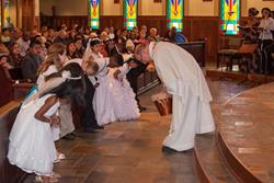 Click to view album: First Communion 2016